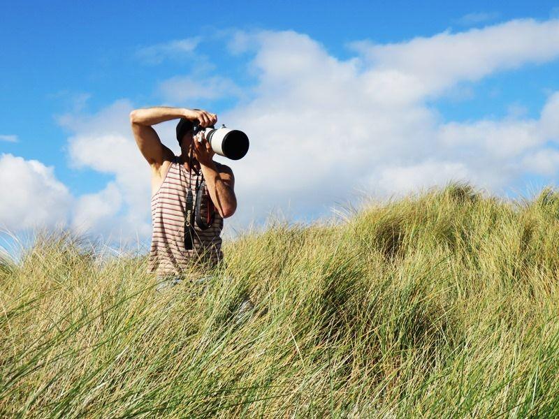 хочу сменить профессию на фотографа отношениях