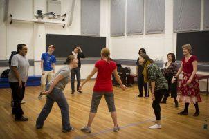 Студия которая берет учеников по актерскому мастерству в СПб