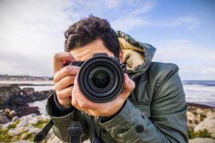Индивидуальное обучение фотографии