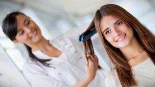 Месторасположение по прохождению парикмахерских курсов обучения