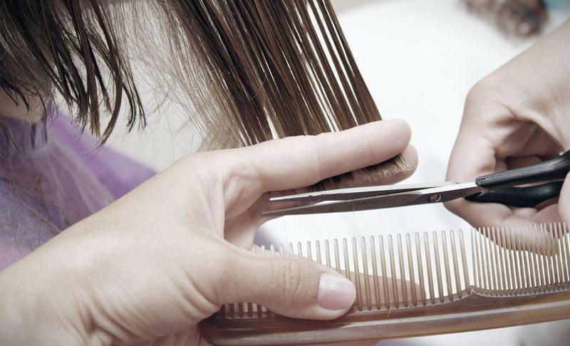 Как пойти на обучение парикмахерским учеником (частные, индивидуальные уроки)