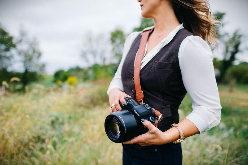 Как закончить курсы обучения фотографии на дому?