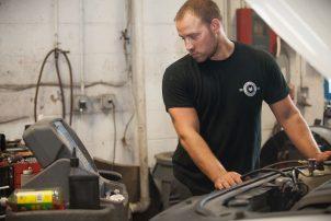 Топ престижных курсов обучения  автомехаников