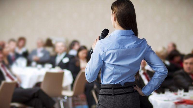 Курсы на ораторское мастерство индивидуально СПб