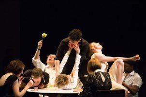 Курсы по актерскому мастерству индивидуальное обучение