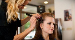Индивидуальные парикмахерские курсы на дому