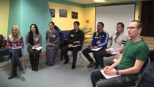 Как закончить курсы обучения ораторскому мастерству на дому?