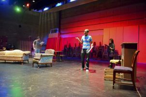 Рекомендации по выбору школы актерского мастерства