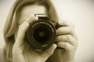Индивидуальные курсы фотографии на дому