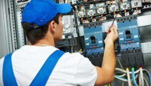 Индивидуальное обучение электриком в СПб