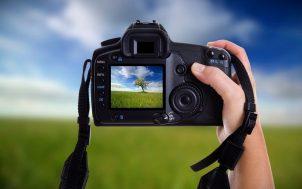 Если есть желание окончить школу фотографии, то вам сюда!