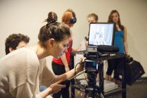 Стань студентом академии актерского мастерства, мы расскажем где и как лучше учиться