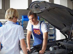 Топ престижных курсов обучения автослесарей