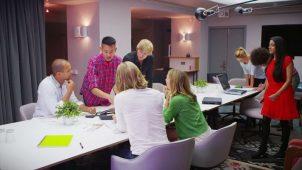 Как найти индивидуальные курсы дизайнеров на дому?