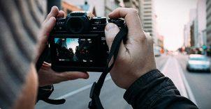 Все о поступлении и обучении в учебных студиях (классах) мастерства фотографии