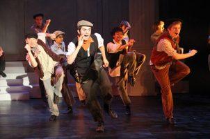 Учебные комбинаты: где готовят лучших мастеров актерского мастерства?