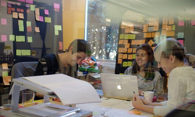 Учебный центр дизайнеров СПб индивидуальные занятия