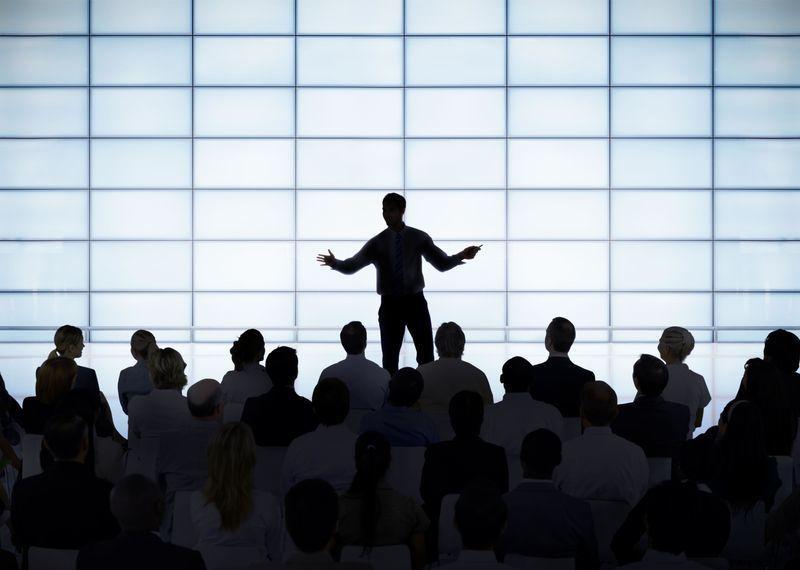 Учебный центр ораторского мастерства индивидуально