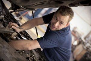 Как закончить курсы обучения на автомехаников дому?