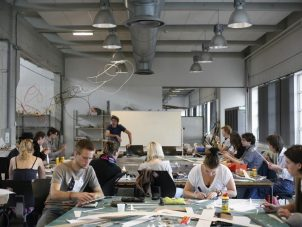 Мы посоветуем, где лучше всего обучиться специальности «дизайнер»