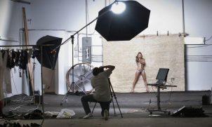 Индивидуальное обучение специалистом фотографии в СПб