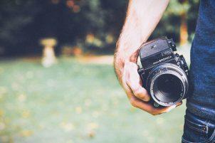 Профессия мастера фотография очень востребована!