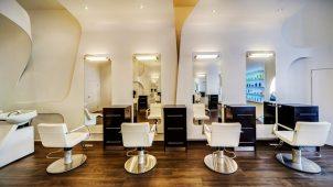 Частные парикмахерские курсы