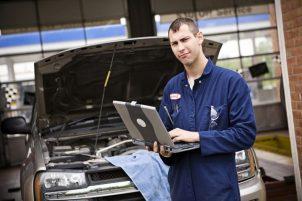 Здесь вы можете узнать как переучиться по профессии автослесарь